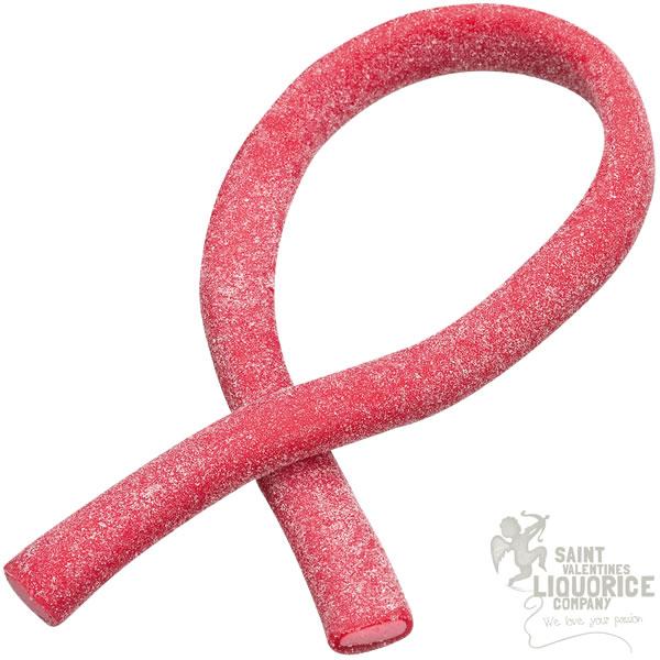 Sour Tutti Frutti Fondant Filled Candy Stick