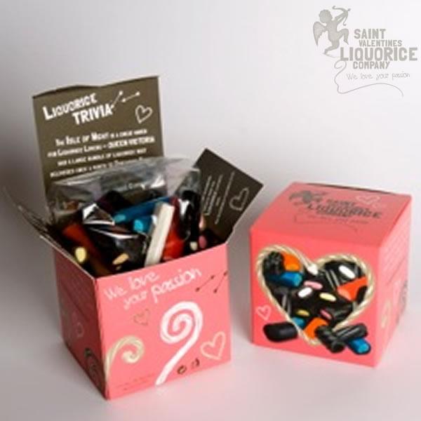 liquorice love box